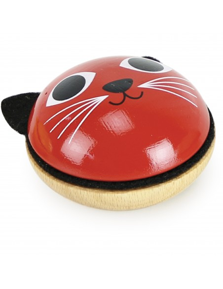 Maraca gato